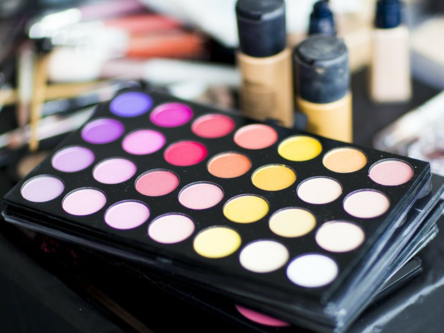 Cosmetic industry news